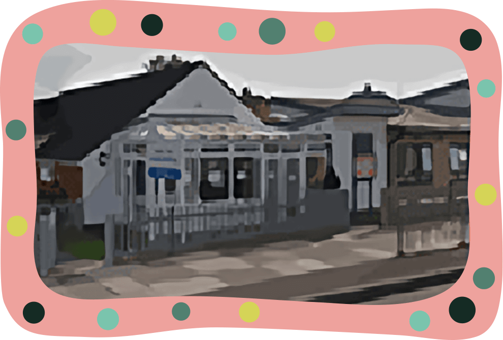 Collier Row Nursery