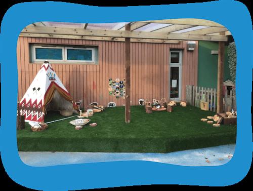 Rainham Childrens Day Nursery Essex